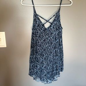 American Eagle Outfitters Dresses - AEO Floral Dress
